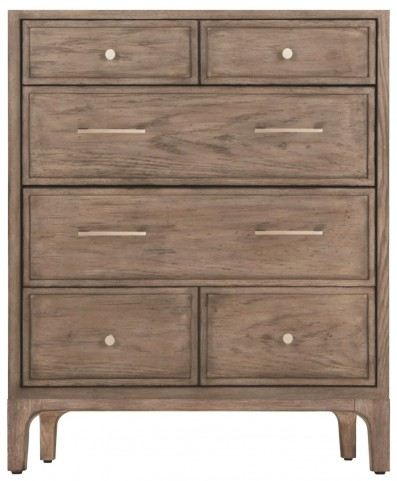 Improv in G Cerused Grey Drawer Chest