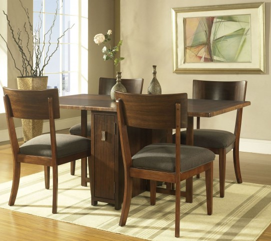 Perspective Gate Dining Room Set
