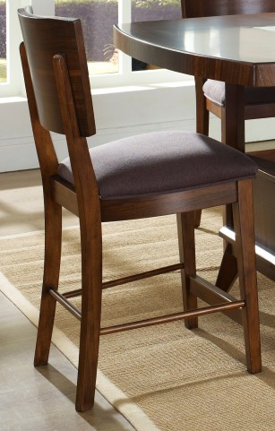 Perspective Bar Stool Set of 2