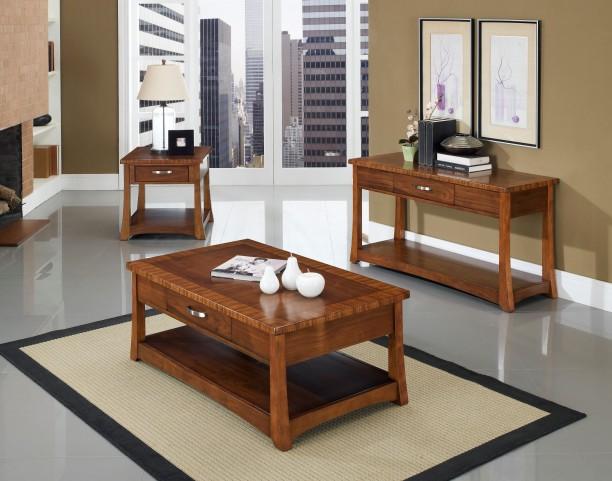 Milan Occasional Table Set