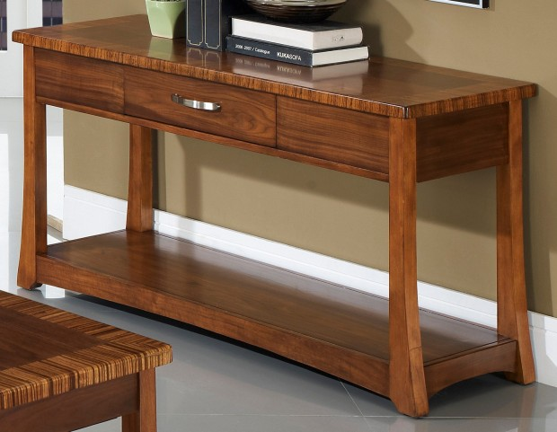 Milan Sofa Table