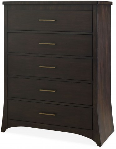 Novara Charcoal Messina Chest