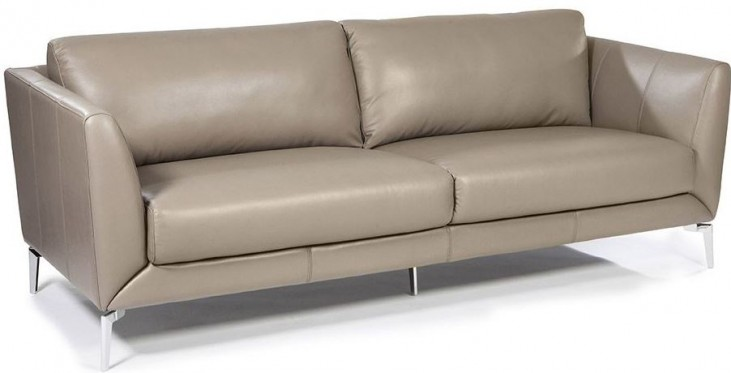 Anvers Adobe Leather Sofa