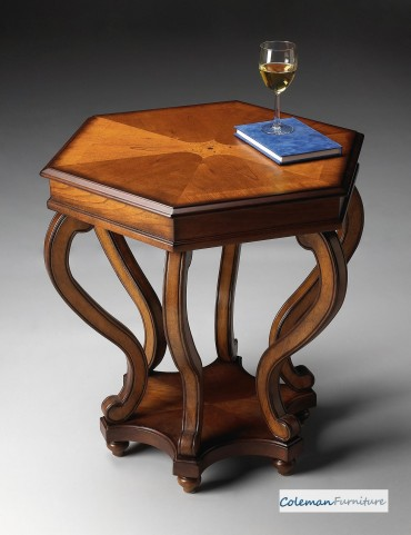 Olive Ash 1560101 Accent Table