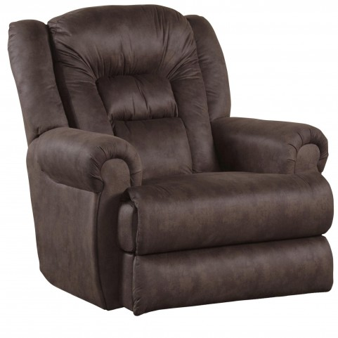 Atlas Sable Extra Tall Power Recliner