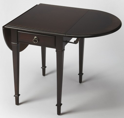 Glenview Cherry Nouveau Pembroke Table