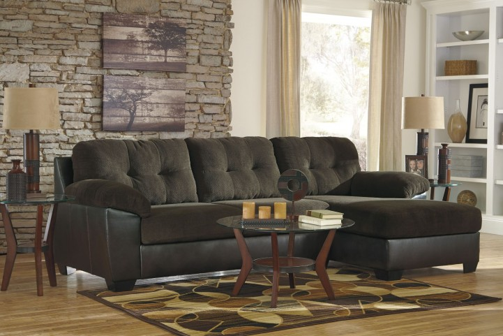 Vanleer Chocolate RAF Sectional