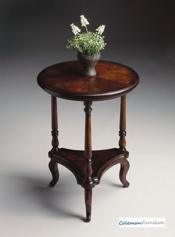 Plantation Cherry 1590024 Accent Table