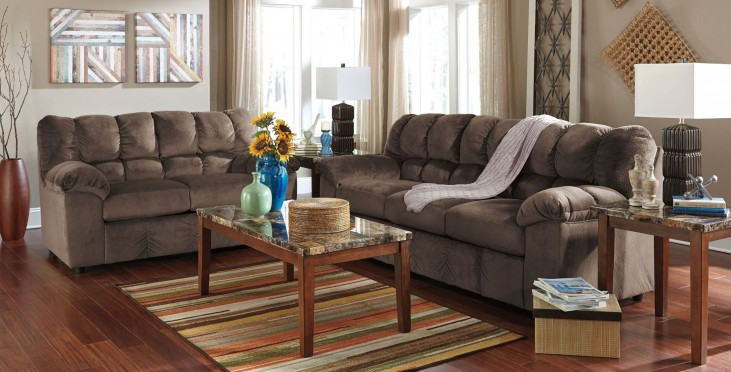 Julson Cafe Living Room Set