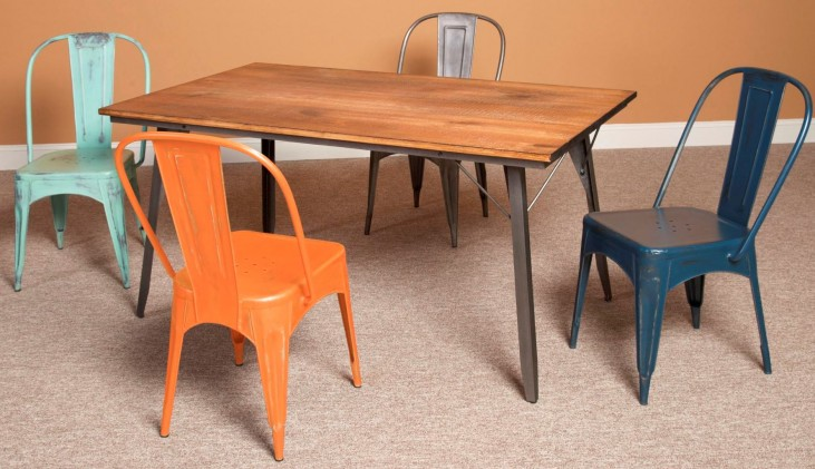 Timbuktu Rectangular Dining Room Set