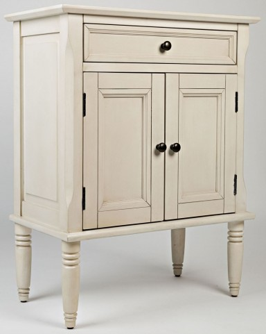 Avignon Ivory Door Nightstand