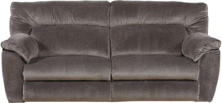 Nichols Granite Reclining Sofa