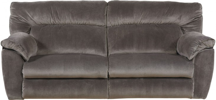Nichols Granite Power Reclining Sofa