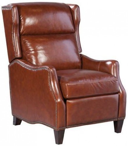 Brent Brooklyn Saddle Recliner