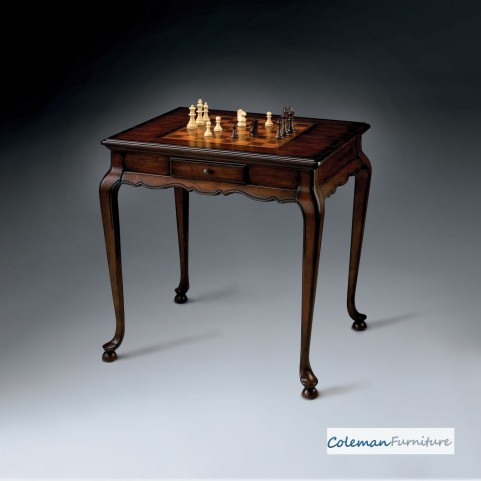 Plantation Cherry 1694024 Game Table