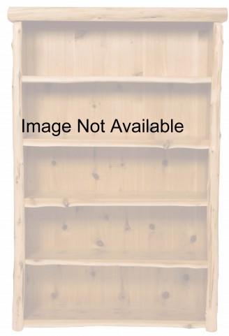 Cedar Medium Bookshelf