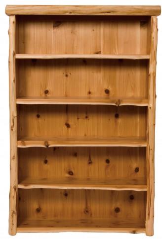 Cedar Large Bookshelf