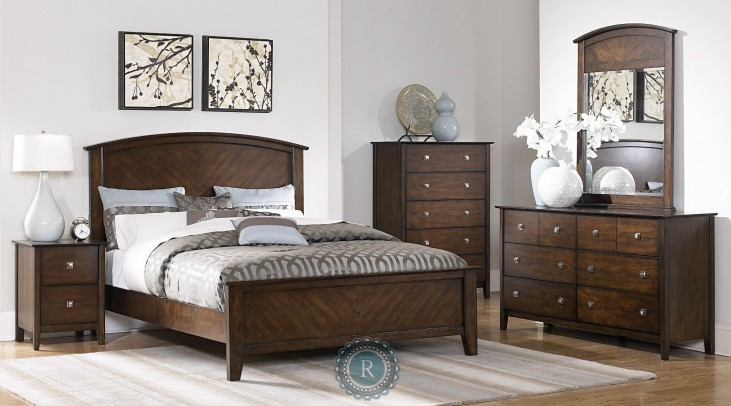Cody Panel Bedroom Set