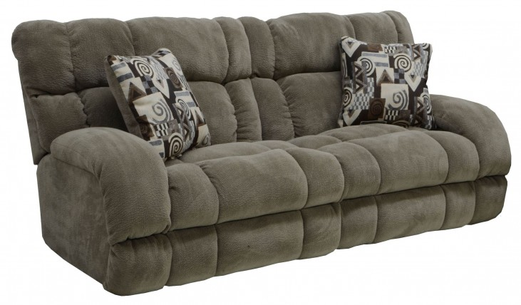 Siesta Porcini Power Reclining Sofa