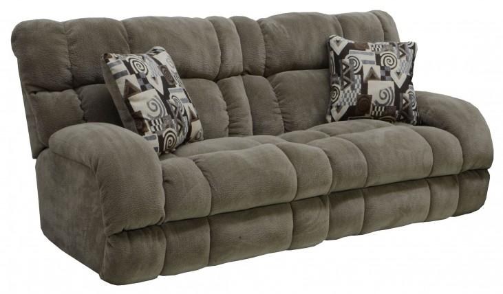 Siesta Porcini Reclining Sofa