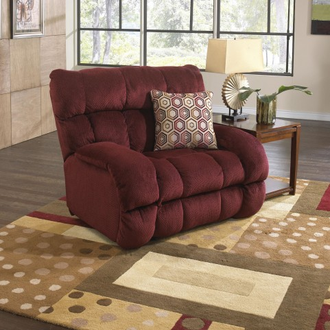 Siesta Wine Power Recliner