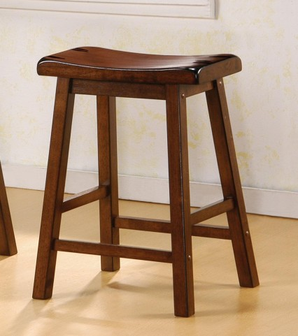 "24"" Bar Stool 180069 Set of 2"