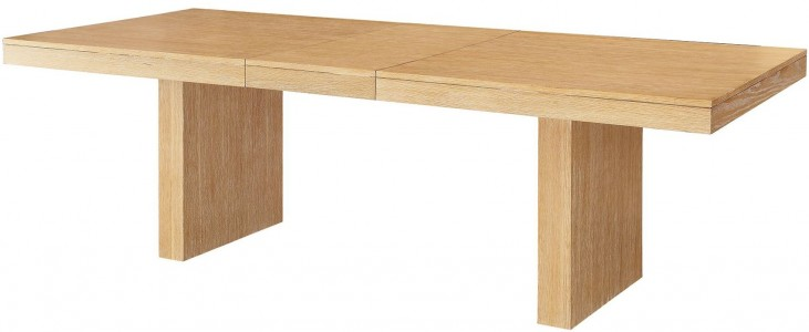 Hampshire Extendable Rectangular Dining Table