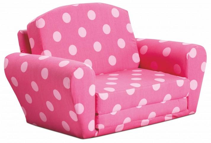 Oxygen - Pink Sleepover Sofa