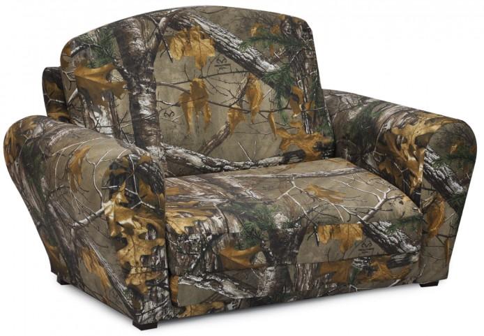 Real Tree Sleepover Sofa