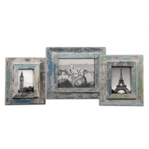Acheron Photo Frames Set of 3