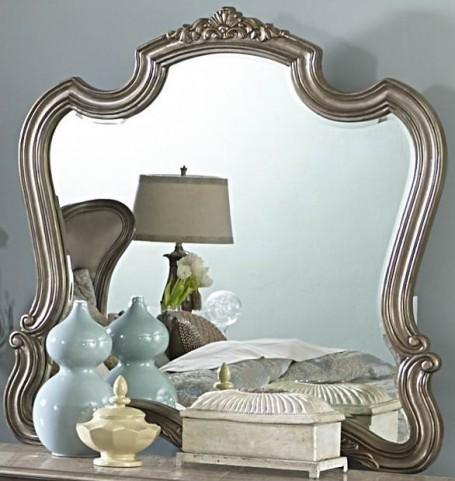 Florentina Gold Mirror