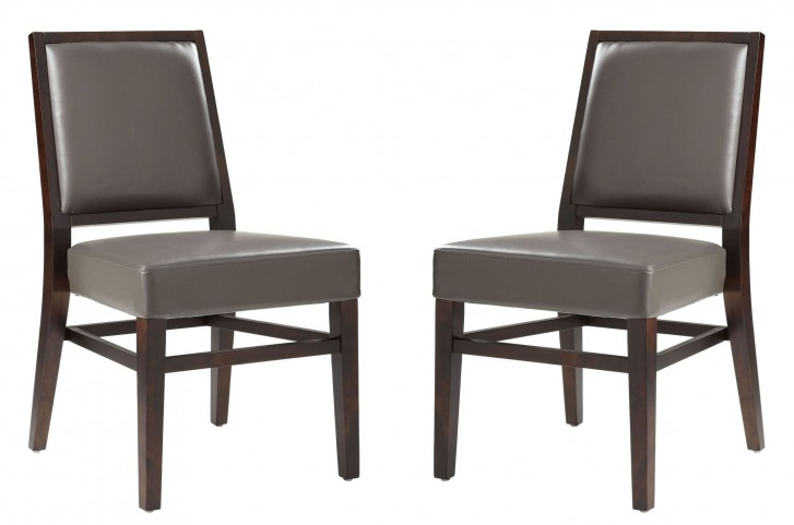 Citizen Grey Dining Chair Set of 2