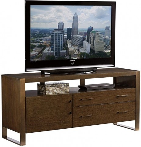 Cross Effect Paramount Media Console