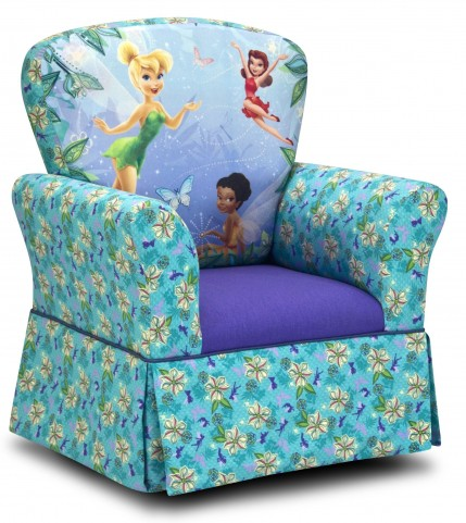 Disney Fairies Skirted Rocker