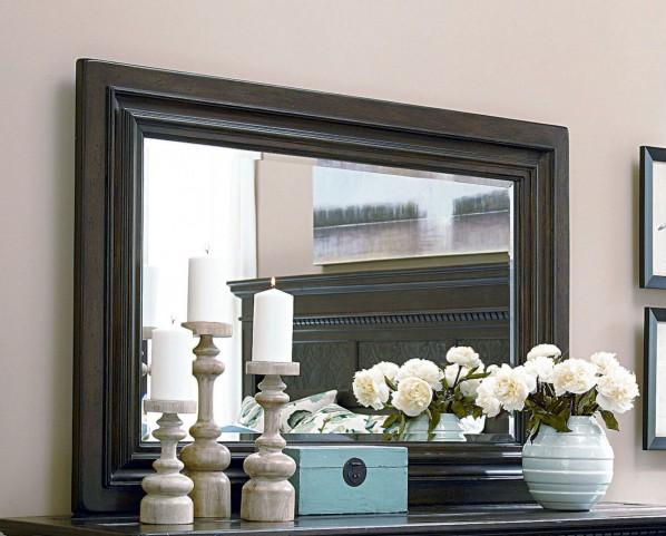 Down Home Molasses Landscape Mirror