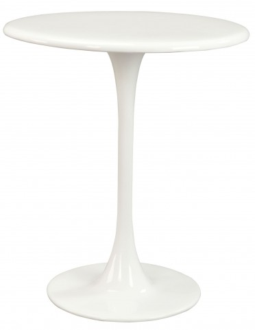 Ergo Fashion White Table