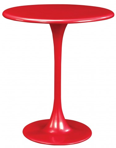 Ergo Fashion Red Table