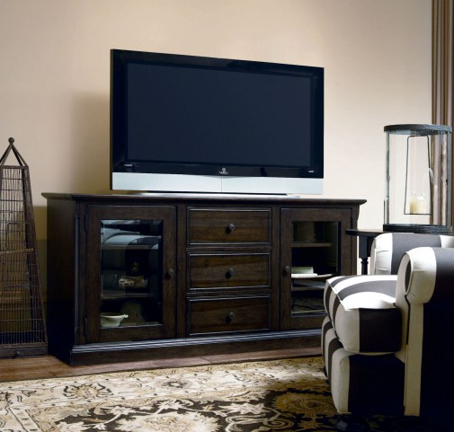 Down Home Molasses Entertainment Console
