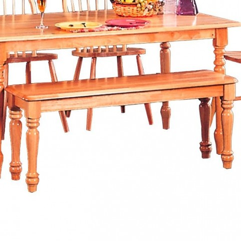 Damen Dining Bench