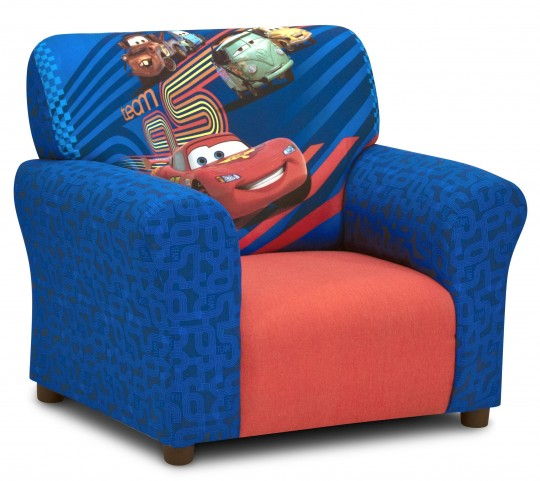 Disney Cars2 Club Chair