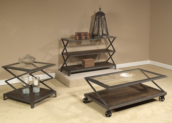 Avignon Occasional Table Set