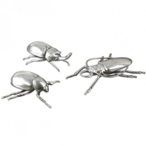 Beetles Set of 3
