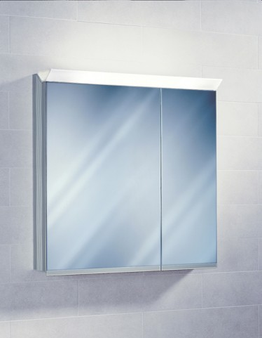 "Priolo 35"" Left Hinge Mirror Cabinet"