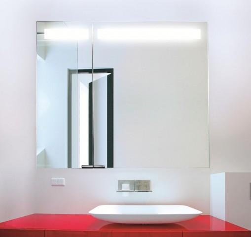 "Diamando 35"" Mirror Cabinet"