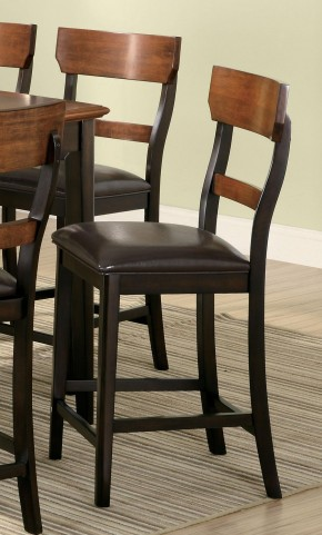 Franklin Counter Height Stool Set of 2