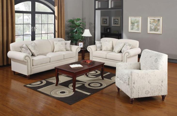 Norah Living Room Set