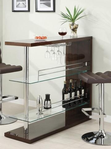 Cappuccino Bar Table 100166