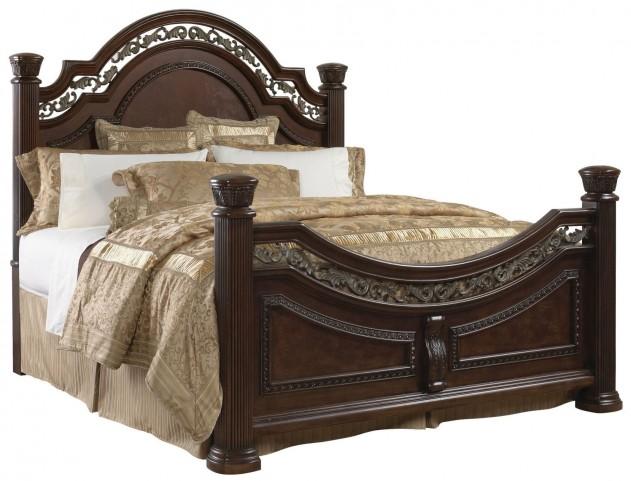 San Marino King Size Bed
