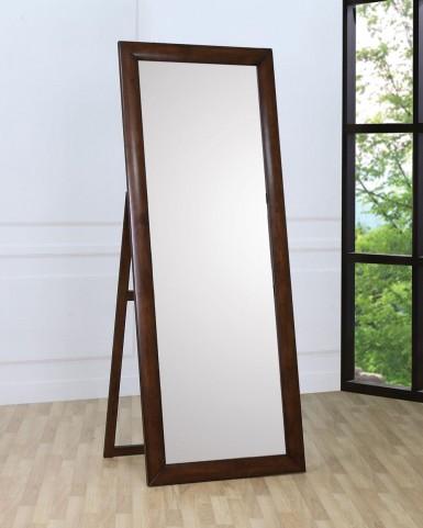 Hillary Standing Mirror - 200647