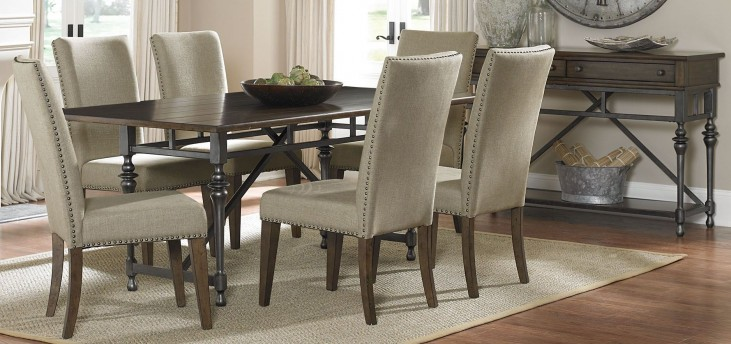 Ivy Park Rectangular Dining room Set